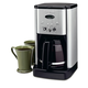 Cuisinart Brew Central coffee machine