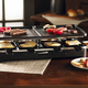 Fiesta Raclette Set by Trudeau