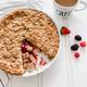 BIA Quiche and Pie Dish 10''