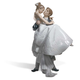 The Happiest Day by Lladro