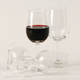 Tawny Set of 4 Porto Glasses by Trudeau