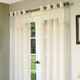 Debutante Sheer Curtain