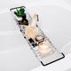 Metal Bath Tub Caddy