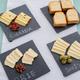 Slate Plates by Danesco