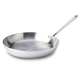 All-Clad Tri-Ply Stainless Steel French Skillet 13