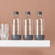 Set of 3 Carbonating Bottles by SodaStream