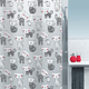 Mizzy Shower Curtain