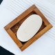 Honey & Almond Soap Bar