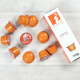 Ecaffe Cremoso Coffee Capsule Box of 10