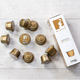 Ecaffe Prezioso Coffee Capsule Box of 10