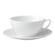 Diamond Embossed Tea Cup (Cup only)
