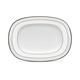 Noritake Montvale Platinum Butter Tray