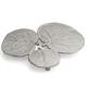 Botanical Leaf Trivet Plate