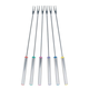 Trudeau Set of 6 Fondue Forks