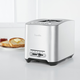Breville Die-Cast 2 slice smart toaster