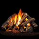 Western Campfire (Vented)