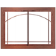 Carolina with Sunrise Window Pane Doors (Masonry or ZC)