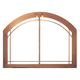 The Legend Arch Window Pane (Masonry Only)