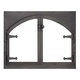Blacksmith Rectangle Arch (Masonry or ZC)