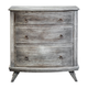 Jacoby Driftwood Accent Chest