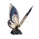 Meyda Tiffany 48016 Butterfly Accent Lamp in Copperfoil finish