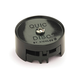 Kichler 15509BK Accessory Quic Disc in Black Material (Not Painted).