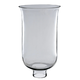 Meyda Tiffany 118044 Hurricane Clear Replacement Shade with Fancy Cut Glass