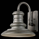 Murray Feiss OL8601TRD Redding Station Wall Lanterns in Tarnished finish