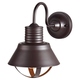 Murray Feiss OL8801ORB Derek Outdoor in Oil Rubbed Bronze finish with Metal
