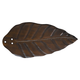 Casablanca CA-99046 Select Fan Blades All Weather Blackened Pecan Carved Wood Tropical Style