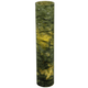Jadestone Green Flat Top Candle Cover