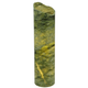 Jadestone Green Uneven Top Candle Cover
