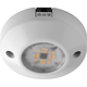 Hide-a-Lite III White 120V AC LED undercabinet Diffuse polycarbonate lens