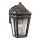 Londontowne 1 - Light Outdoor Sconce in Weathered Chestnut