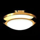 Craftmade LKH2020CFL-W Single Globe Gloss White Ceiling Fan Light Fixture