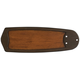 Emerson Y52HCR Fan Blades Hand Carved Recessed