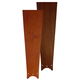 Fanimation B4442CWR Fan Blades cherry/walnut reversible