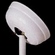 Emerson CFSCKBS Ceiling Fan Angled Ceiling Adapter in Brushed Steel