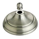 Monte Carlo MC97EP Ceiling Fan Bowl Cap and Finial in English Pewter
