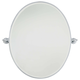 Minka Lavery Lighting 1433-77 Oval Mirror in Undefined finish