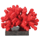 Sterling Furnishings 60-1540 Fire Island Coral