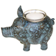 Sterling Furnishings 87-1804 Little Pig Votive