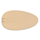 Fanimation CABPP4TN Fan Blades composite natural palm
