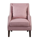 Arieat Pink Armchair