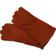Hearth Gloves - Small Red