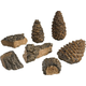 Decor Pack - Chips and Cones