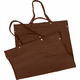 Uniflame W-1880 Replacement Brown Suede Leather Carrier