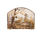 Moose Creek Fireplace Screen - 39.5
