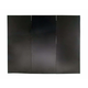 40 x 32 Draft Guard Cover - PC - Black
