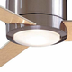 Minka Aire GF531 Ceiling Fan Glass Replacement for Minka Aire Flyte Ceiling Fan Models: F531 All Finishes